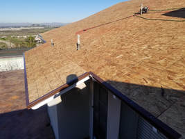 Gr Roofing Home